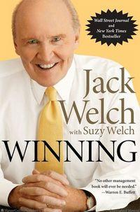Winning   Most Influential Book of Quiksilver CEO Bob McKnight