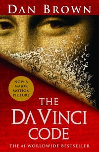 Get your copy of the Da Vince Code by Dan Brown - One of the most influential books in the life of Ben Cardin - U.S. Senator of Maryland
