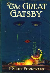 "Self-made, self-invented millionaire Jay Gatsby embodies some of Fitzgerald's-and his country's-most abiding obsessions: money, ambition, greed, and the promise of new beginnings. ""Gatsby believed in the green light, the orgiastic future that year by year recedes before us. It eluded us then, but that's no matter-tomorrow we will run faster, stretch out our arms farther...And one fine morning--"" Gatsby's rise to glory and eventual fall from grace becomes a kind of cautionary tale about the American Dream."