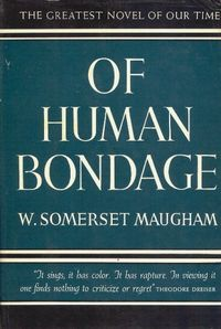 Learn more about Of Human Bondage by W. Somerset Maugham - one of Allen Grossman's favorite books