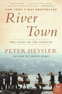 In River Town: Two Years on the Yangtze, Hessler tells of his experience with the citizens of Fuling, the political and historical climate, and the feel of the city itself.